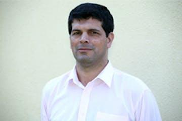 Prof. Cássio David da Silva