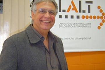 Prof. Dr. Orlando Fontes Lima Jr.