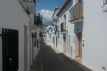 Altea Calles