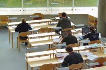 Ofereça uma vaga para um estudante estrangeiro
